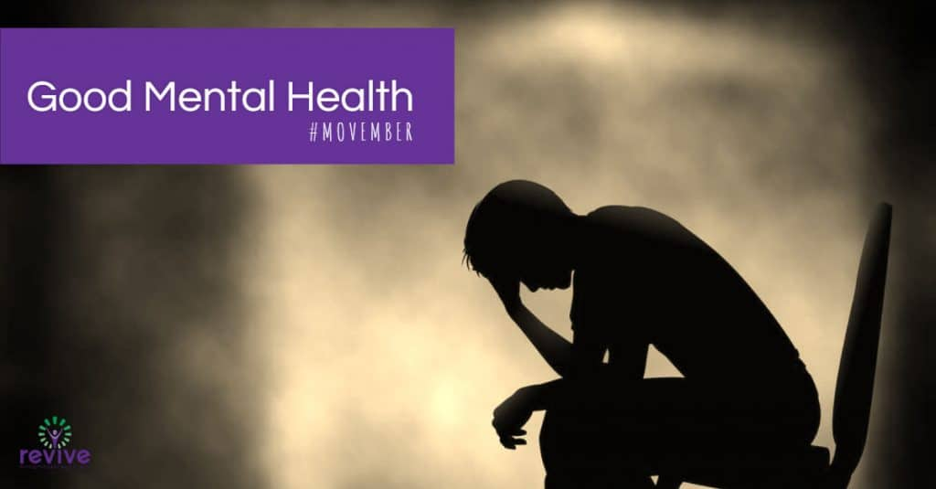Good Mental Health - Reive Physiotherapy and Pilates